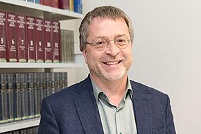 Christoph Gellner