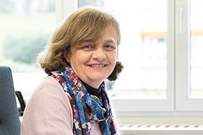 Marie-Luise Sirch